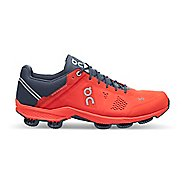 Mens On Cloudsurfer 3 Running Shoe - Spice/Shadow 10.5