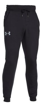 Mens Under Armour Rival Cotton Jogger Pants
