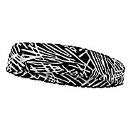 Womens Tapered Fury Headband Headwear