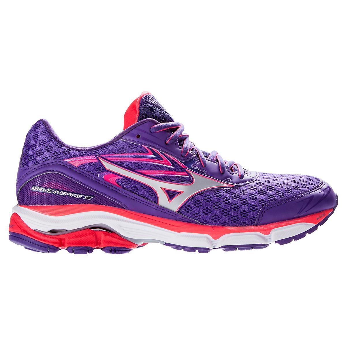08f96fafbf1 Womens Mizuno Wave Inspire 12 Running Shoe at Road Runner Sports