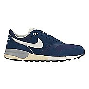 Mens Nike Air Odyssey Casual Shoe - Navy 10.5