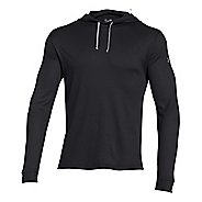 Mens Under Armour Amplify Thermal Hoodie & Sweatshirts Technical Tops