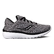 Womens Saucony Kineta Relay Casual Shoe - Marl/White 9