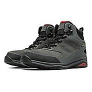 Mens New Balance 1400v1 Trail Running Shoe - Grey 8.5