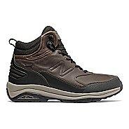 Mens New Balance 1400v1 Trail Running Shoe - Dark Brown 9