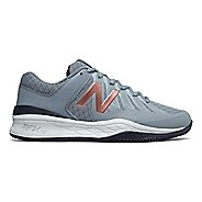 Womens New Balance 1006v1 Court Shoe