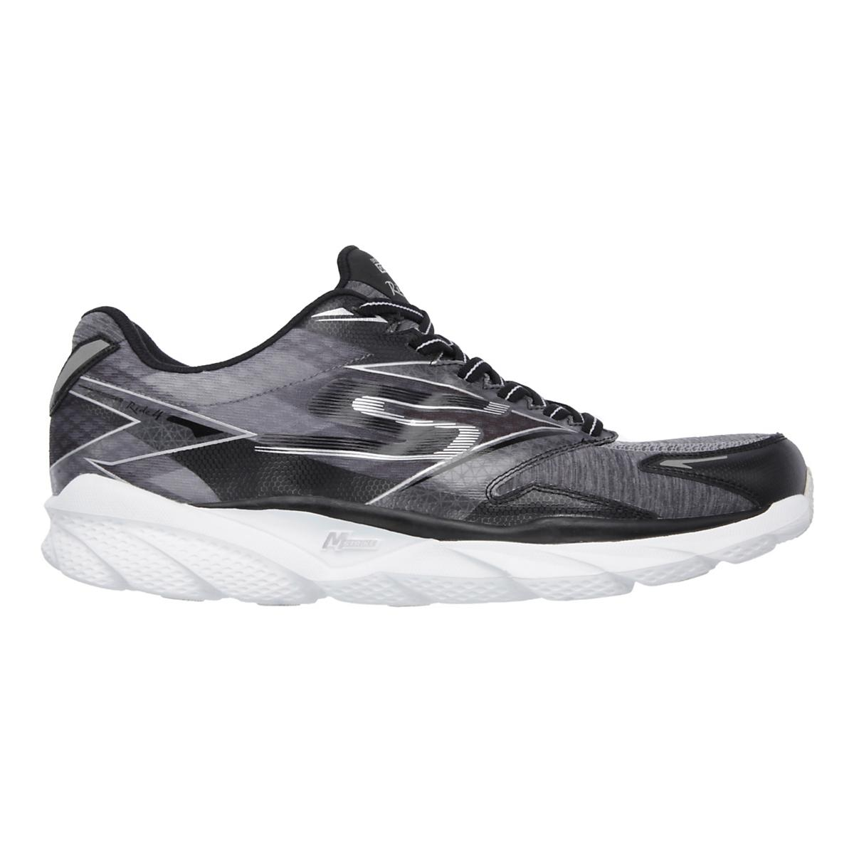 446a84e98687 Mens Skechers GO Run Ride 4 - Excess Running Shoe at Road Runner Sports