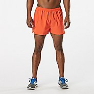 "Mens R-Gear Mile Master 3"" Split Lined Shorts"