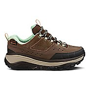 Womens Hoka One One TOR Summit WP Hiking Shoe