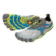 Mens Vibram V-Run Running Shoe - Oyster 8.5