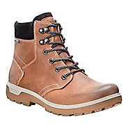 Womens Ecco Gora GTX Casual Shoe - Amber 36