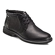 Mens Ecco Turn GTX Boot Casual Shoe - Black 13.5