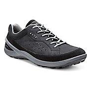Mens Ecco Biom Grip II Casual Shoe - Black 7.5