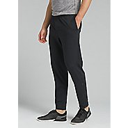 Mens prAna Gravity Pants - Black XL