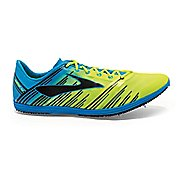Brooks Wire 4 Track and Field Shoe - Nightlife/Blue 15