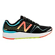 Womens New Balance Fresh Foam Vongo Running Shoe - Black/Blue 6