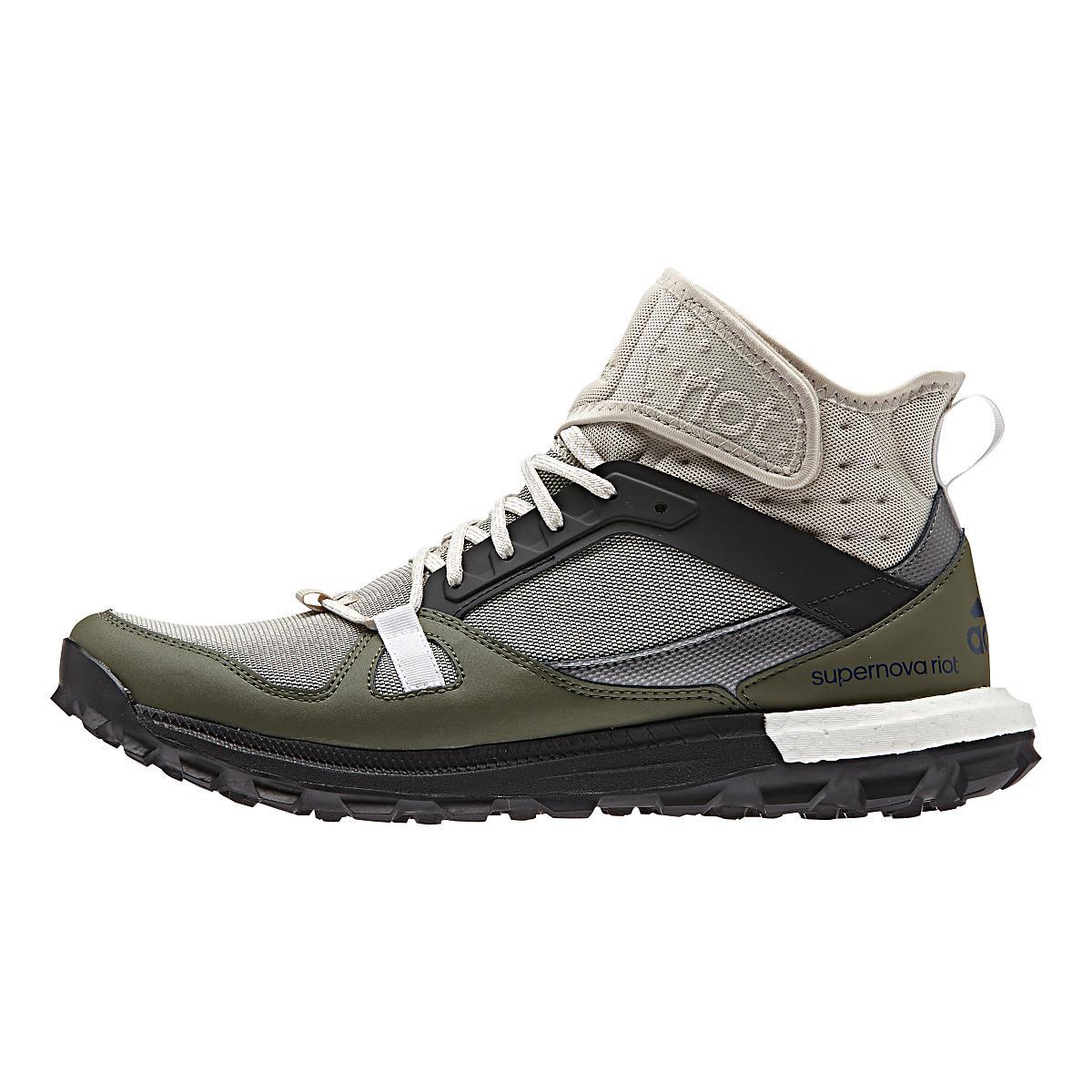 a380724837188 Mens adidas Supernova Riot Trail Running Shoe at Road Runner Sports