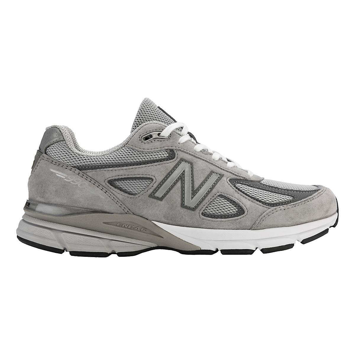premium selection 918ba 28671 Men s New Balance 990v4 Running Shoes from Road Runner Sports