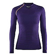 Womens Craft Active Extreme Crewneck Long Sleeve Technical Tops