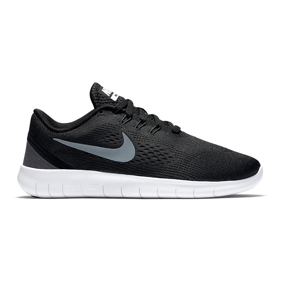 a30192098e03 Kids Nike Free RN Running Shoe