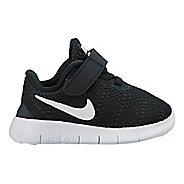 Kids Nike Free RN Running Shoe - Black 5C