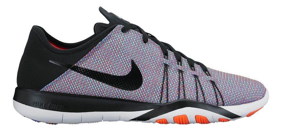 4a13ac1d131485 Womens Nike Free TR 6 Print Cross Training Shoe at Road Runner Sports