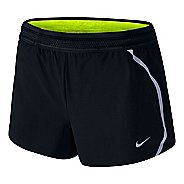 Womens Nike Aeroswift Race Lined Shorts