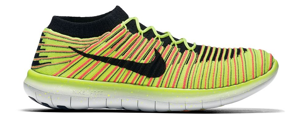 Mens Nike Free RN Motion Flyknit Running Shoe at Road Runner Sports 55f689f77