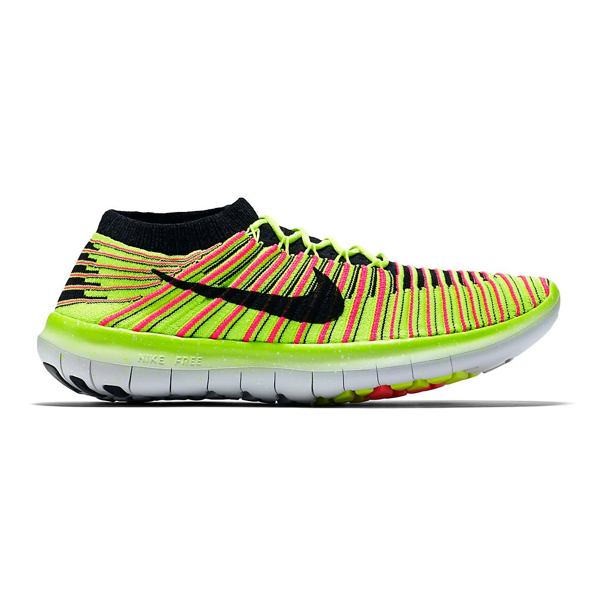 Womens Nike Free RN Motion Flyknit Running Shoe at Road Runner Sports 01bff01d3