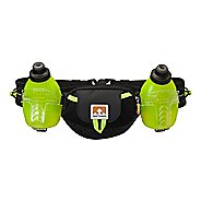 Nathan Trail Mix Plus 2 Bottle Belt (20 ounce) Hydration