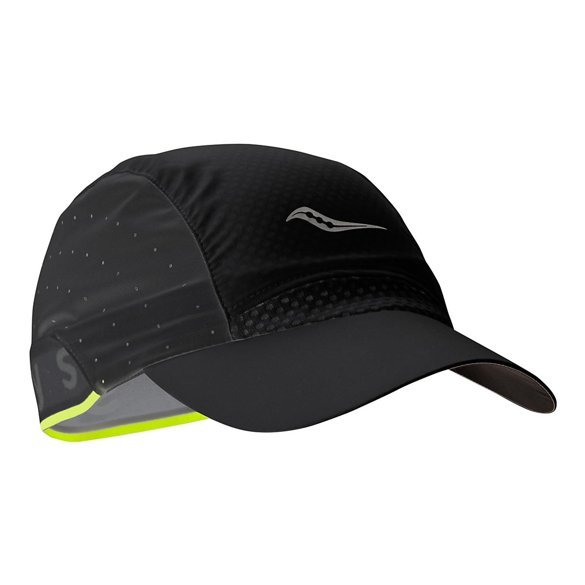 6b82dce2b92 Saucony Speed Run Cap Headwear at Road Runner Sports