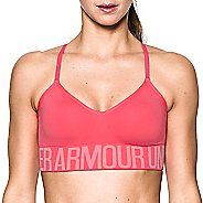 Womens Under Armour Seamless with Cups Sports Bras - Perfection M