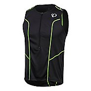 Mens Pearl Izumi SELECT Pursuit Tri SL Jersey Sleeveless & Tank Tops Technical Tops - ...