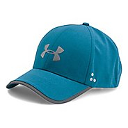 Mens Under Armour Flash 2.0 Cap Headwear - Bayou Blue