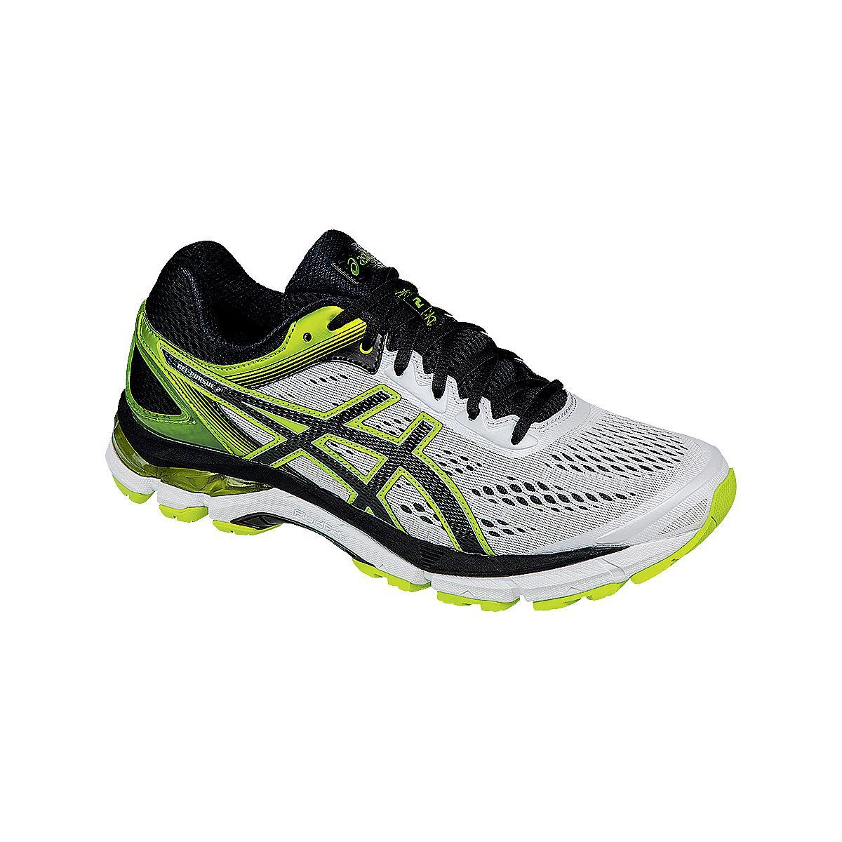 Chaussures de chez course pour de hommes ASICS GEL Pursue 2 19984 chez Road Runner Sports 6ac65e8 - dudymovie.website