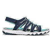 Womens Ryka Glance Sandals Shoe - Blue/Teal 6