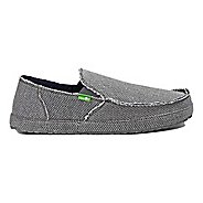 Mens Sanuk Rounder Casual Shoe