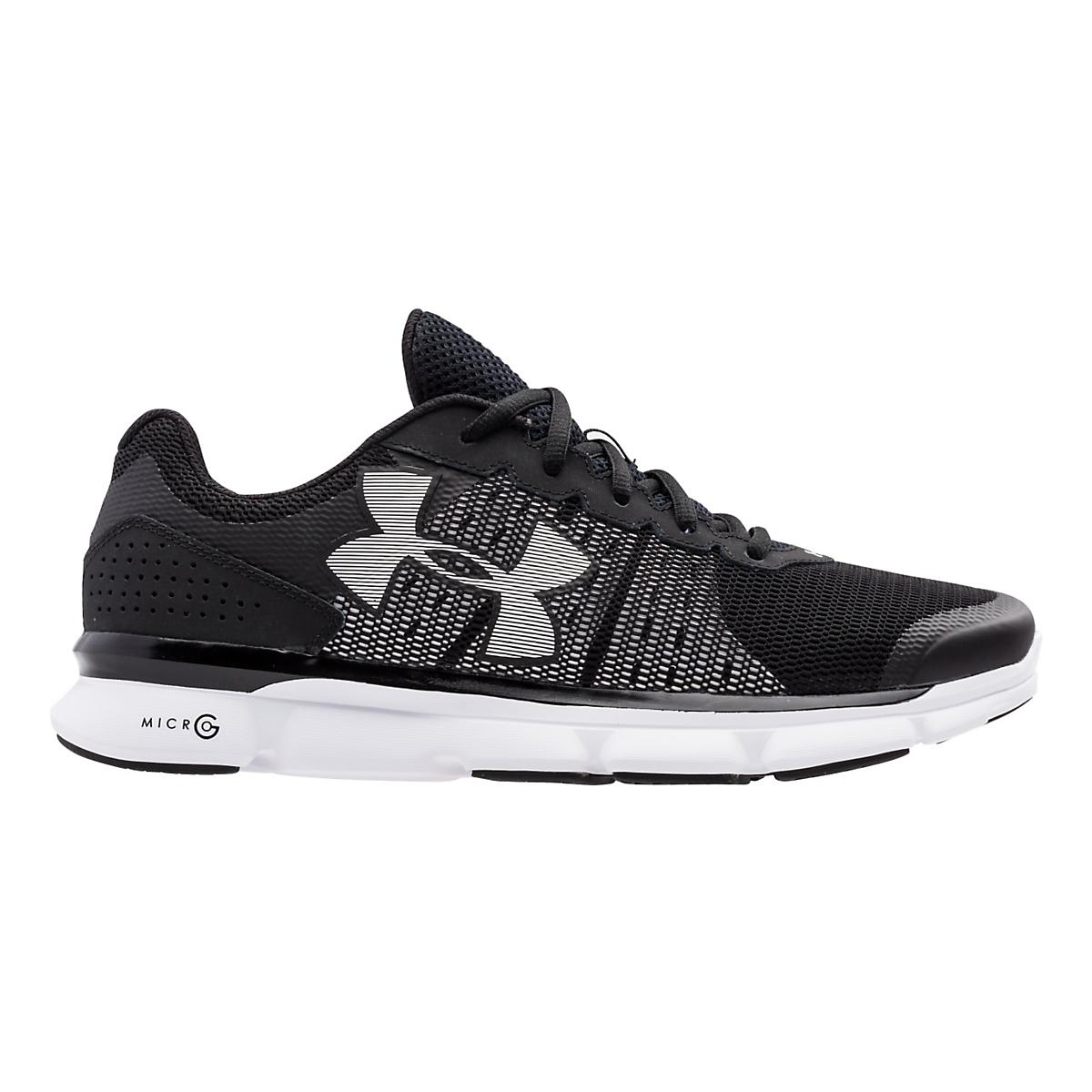 8b865c613e38 Mens Under Armour Micro G Speed Swift Running Shoe at Road Runner Sports