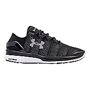 Womens Under Armour Speedform Apollo 2 Running Shoe - Black 5