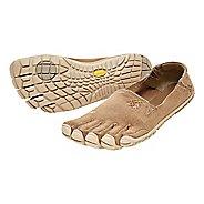 Womens Vibram FiveFingers CVT-Hemp Casual Shoe - Beige 41