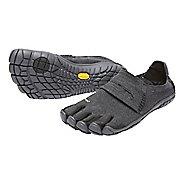 Mens Vibram FiveFingers CVT-Hemp Casual Shoe - Black 44