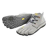 Mens Vibram FiveFingers CVT-Wool Casual Shoe - Grey 8.5
