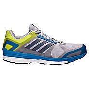 Mens adidas Supernova Sequence 9 Running Shoe