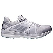 Womens adidas Supernova Sequence 9 Running Shoe - Grey/Silver 9.5