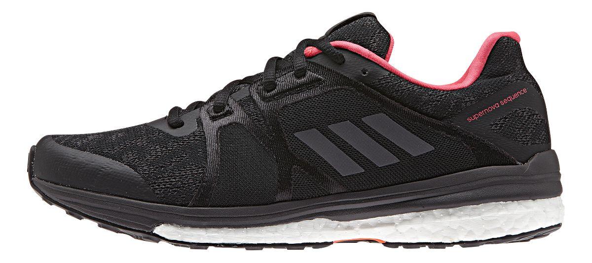 Donne adidas supernova sequenza 9 scarpe da corsa a road runner sport
