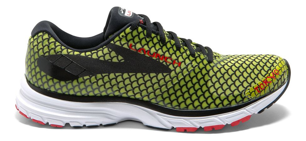 2800aae3859 Mens Brooks Launch 3 Tokyo Dragon Running Shoe at Road Runner Sports