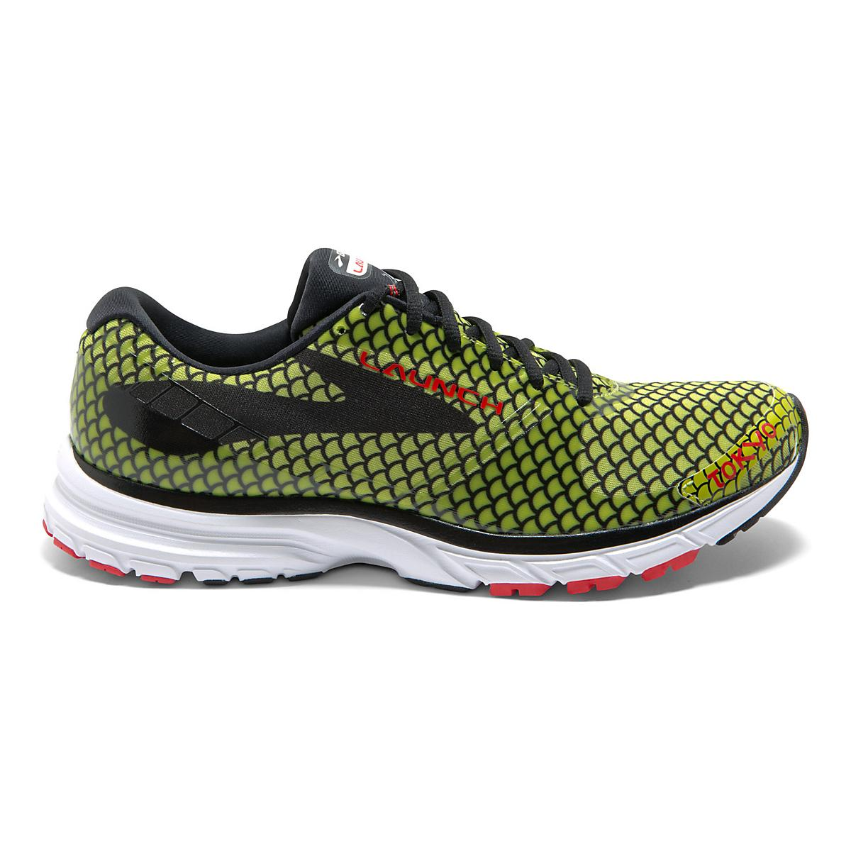 d52bed6c1cf Womens Brooks Launch 3 Tokyo Dragon Running Shoe at Road Runner Sports