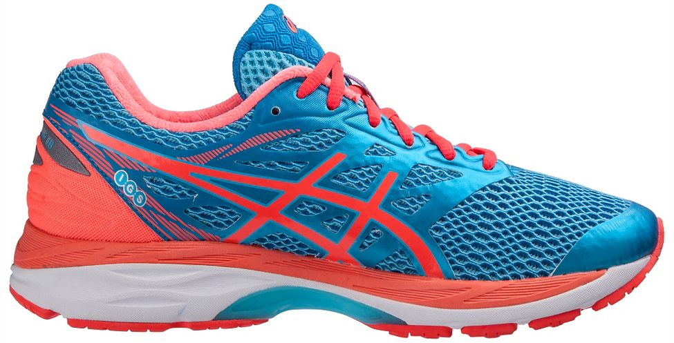 Womens Asics Gel Cumulus 18 Running Shoe At Road Runner Sports