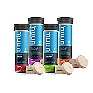 NUUN Electrolytes with caffeine 4 Pack Drinks