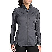Womens Brooks Drift Shell Rain Jackets